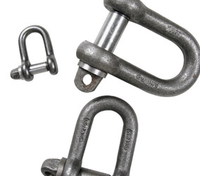 Shackles & Eye Bolts