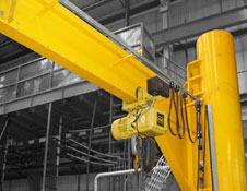 Lifting & Handling Systems